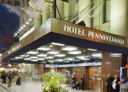 ホテル ペンシルヴァニア