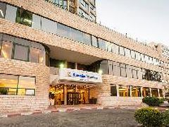リモニム シャローム ホテル エルサレム