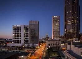 クラウン プラザ アトランタ ミッドタウン 写真