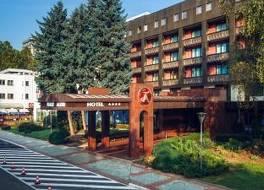 ジョリー アロン ホテル