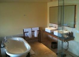 コマネカ アット ラサ サヤン ウブド ホテル 写真