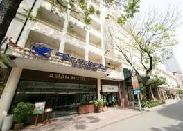 アジアン ホテル