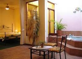 ホテル フルール デ リス 写真