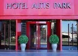 オライアス パーク ホテル