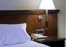 ウサ アベニダ パレス ホテル 写真