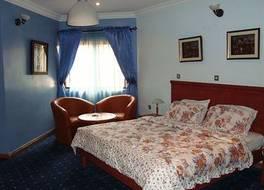 ソリチュード ホテル ヴィクトリア アイランド