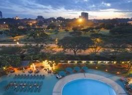 InterContinental Nairobi 写真