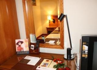 オウラック ホテル 写真