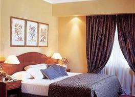 ユーロスター クラリッジ ホテル 写真