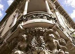 ホテル グランディタリア 写真