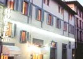 ホテル アルバ パレス