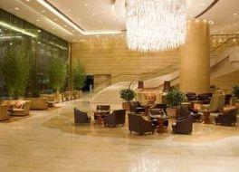 ニュー ワールド ダーリェン ホテル