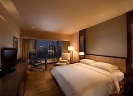 The Kunlun Hotel Jing An 写真