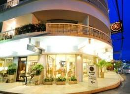 ガセムサン ホテル 写真