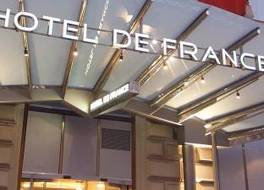 ホテル ド フランス