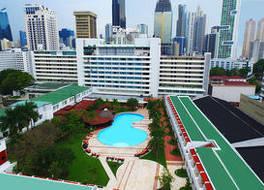 ホテル エル パナマ コンベンション センター & カジノ