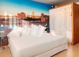 ホテル バルセロ マラガ