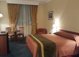 ホテル ディエゴ デ アルマグロ アエロプエルト - サンティアゴ 写真