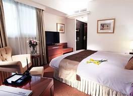 ガーラ ホテル 写真