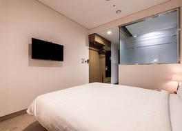 ホテル アベンツリー チョンノ 写真