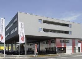 オーストリア トレンド ホテル ザルツブルグ ミッタ
