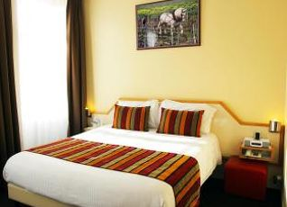 ベスト ウエスタン ホテル ガル サン ジャン 写真