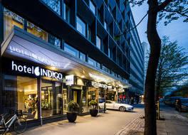 ホテル インディゴ ヘルシンキ ブルバード 写真