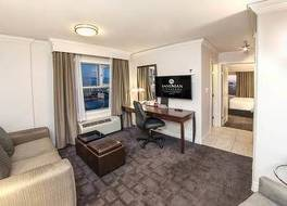 サンドマン シグネチャー トロント エアポー トホテル 写真