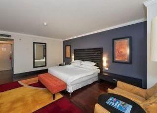 Hilton Istanbul Maslak 写真