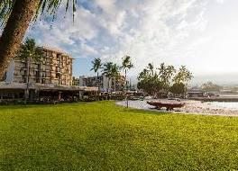 コートヤード キング カメハメハズ コナ ビーチ ホテル 写真