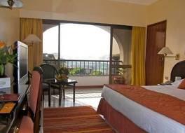 バスマ ホテル アスワン 写真
