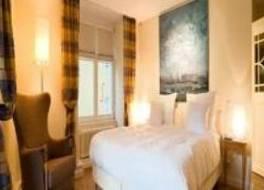 ホテル パルク ボザール 写真