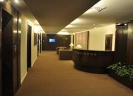 ホテル アグラバッド 写真