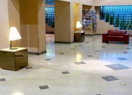 クオリティー ホテル アンバサダー パース 写真