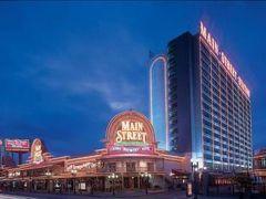 メイン ストリート ステーション カジノ ブルワリー ホテル