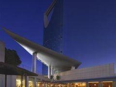 フォーシーズンズ ホテル リヤド アット キングダム センター