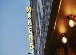 メーカーズ ホテル 写真