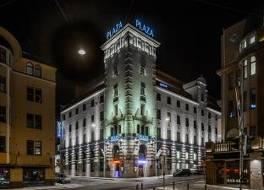 ラディソン ブル プラザ ホテル ヘルシンキ