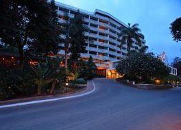 サロバ パナフリック ホテル