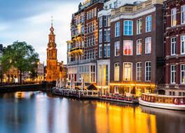 ド ルーロップ アムステルダム 写真