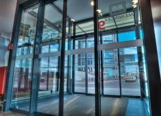 マイニンガー ホテル ベルリン ハウプトバンホフ 写真