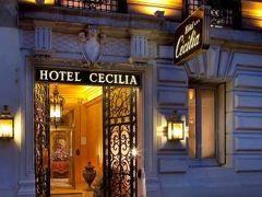 ホテル セシリア パリ