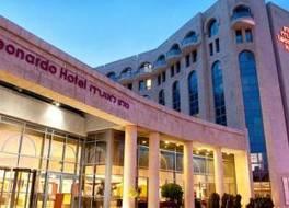 レオナルド エルサレム ホテル