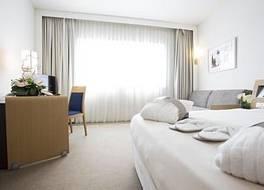 ノボテル ヴェネチア メストレ カステラーナ ホテル 写真