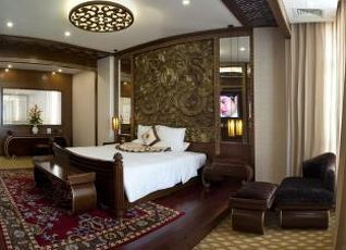 タン ソン ニャット サイゴン ホテル 写真
