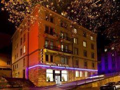 ホテル ブリストル チューリッヒ 写真