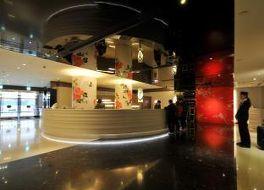 シーザーパークホテル台北 写真