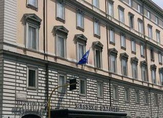 ベットーヤ マッシモ ダツェリオ ホテル 写真