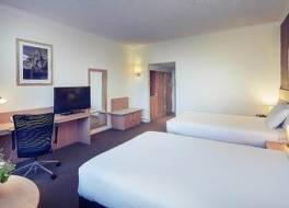 メルキュール ホテル 写真