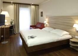 オーストリア トレンド ホテル ザルツブルグ ミッタ 写真